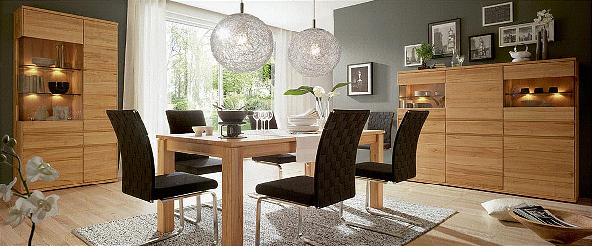 Möbel Waeber Wohnlich Essen Mit Tisch Und Stuhl