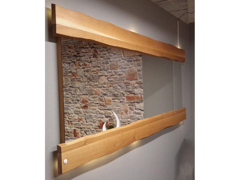 celona spiegel ast eiche 80 x 190 cm m bel waeber webshop. Black Bedroom Furniture Sets. Home Design Ideas