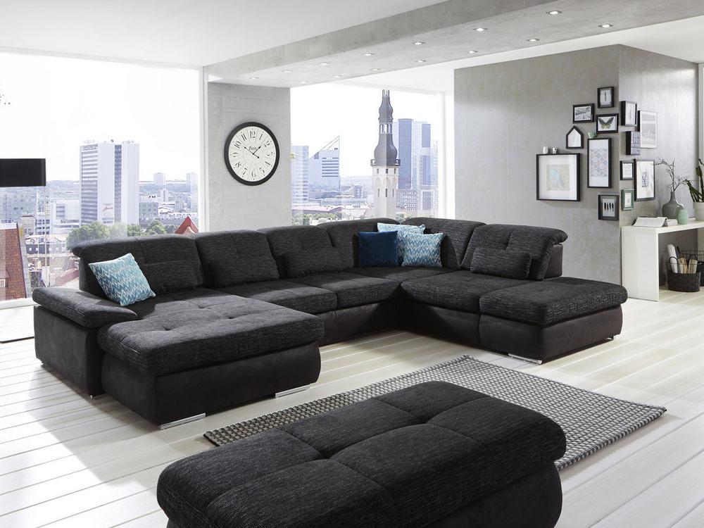 sofa active mit oder ohne bettfunktion m bel waeber webshop. Black Bedroom Furniture Sets. Home Design Ideas