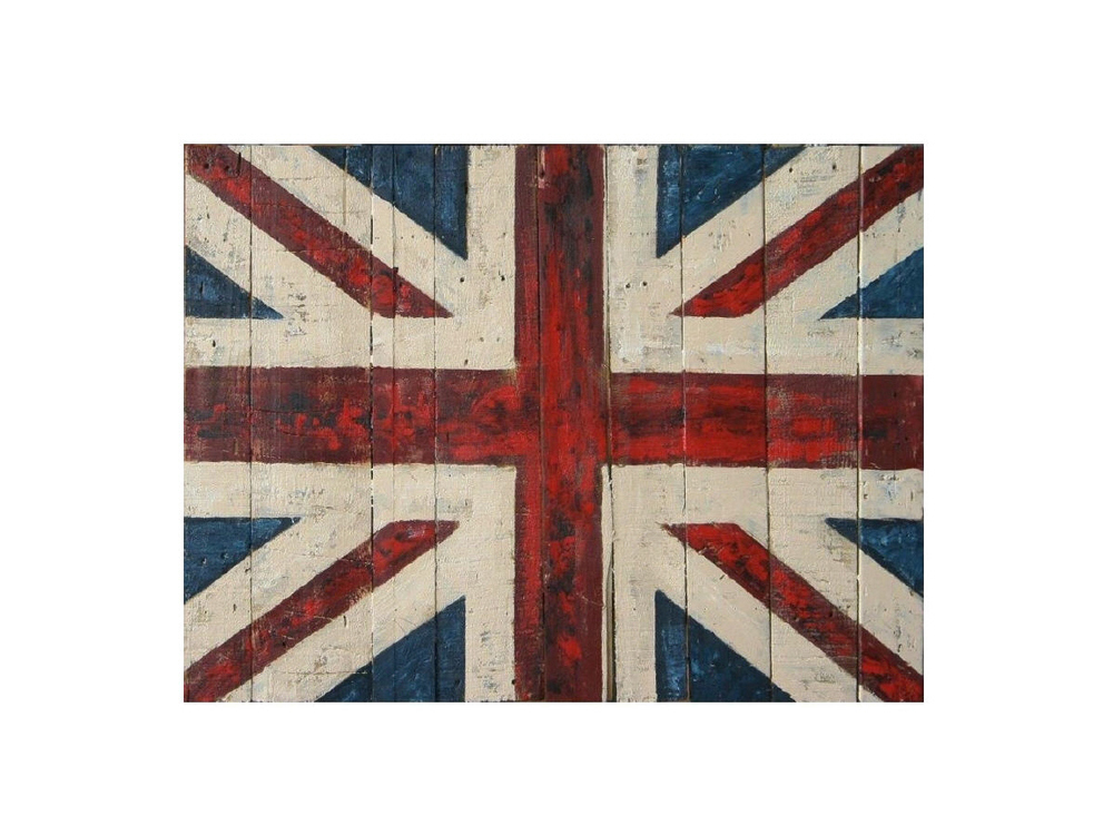 Bild union jack m bel waeber webshop for Sessel union jack