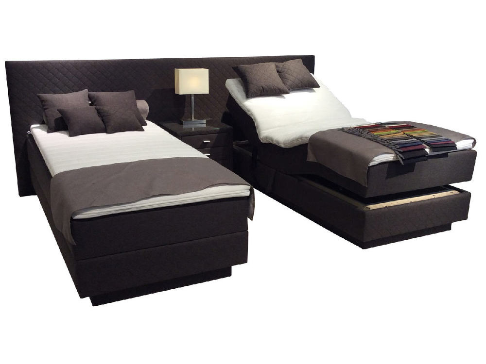 nakita boxspringbett m bel waeber webshop. Black Bedroom Furniture Sets. Home Design Ideas