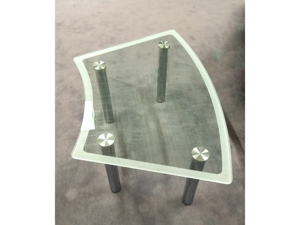 Comet salontisch glas m bel waeber webshop for Salontisch glas