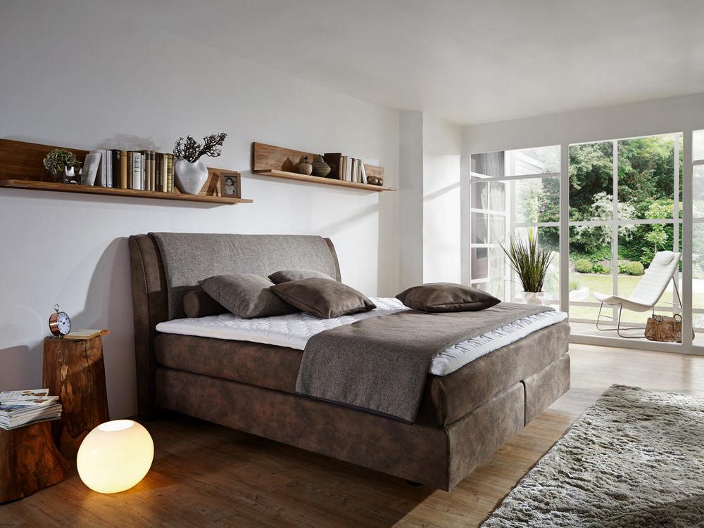 boxspringbett mit motor m bel waeber webshop. Black Bedroom Furniture Sets. Home Design Ideas