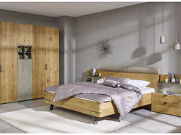 einzelbetten bettrahmen m bel waeber webshop. Black Bedroom Furniture Sets. Home Design Ideas