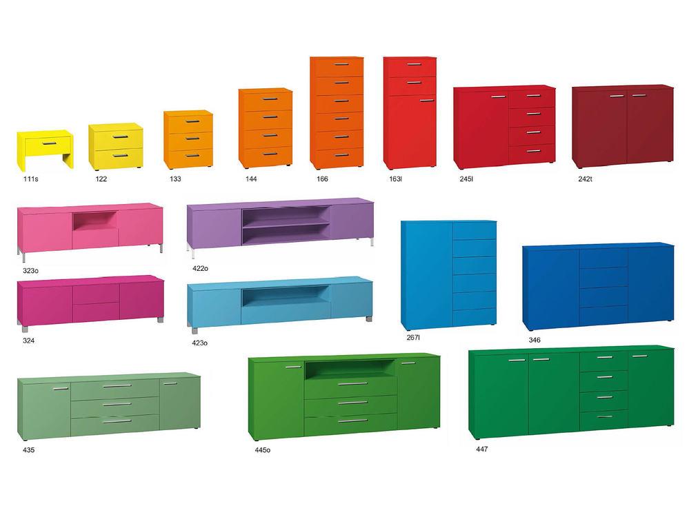 garderobenprogramm garda living m bel waeber webshop. Black Bedroom Furniture Sets. Home Design Ideas