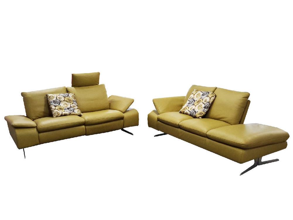 sofa mexico city in leder olive mit relaxfunktion m bel. Black Bedroom Furniture Sets. Home Design Ideas