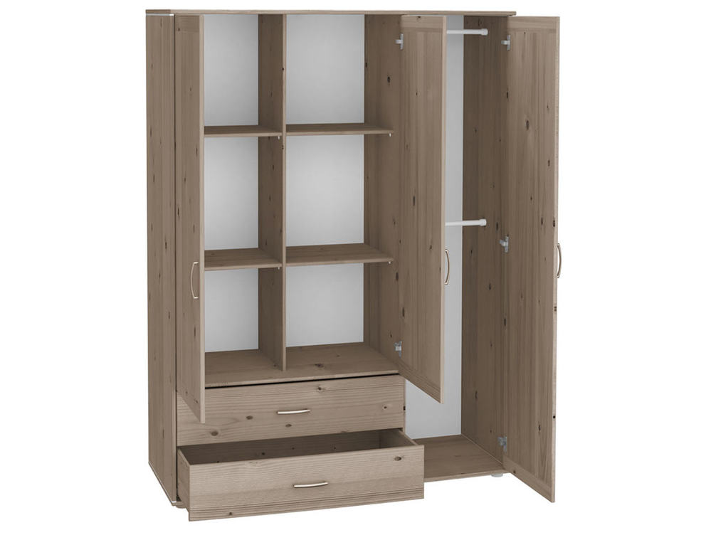 flexa classic kleiderschrank m bel waeber webshop. Black Bedroom Furniture Sets. Home Design Ideas
