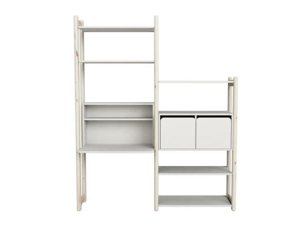 flexa shelfie regal 5 m bel waeber webshop. Black Bedroom Furniture Sets. Home Design Ideas