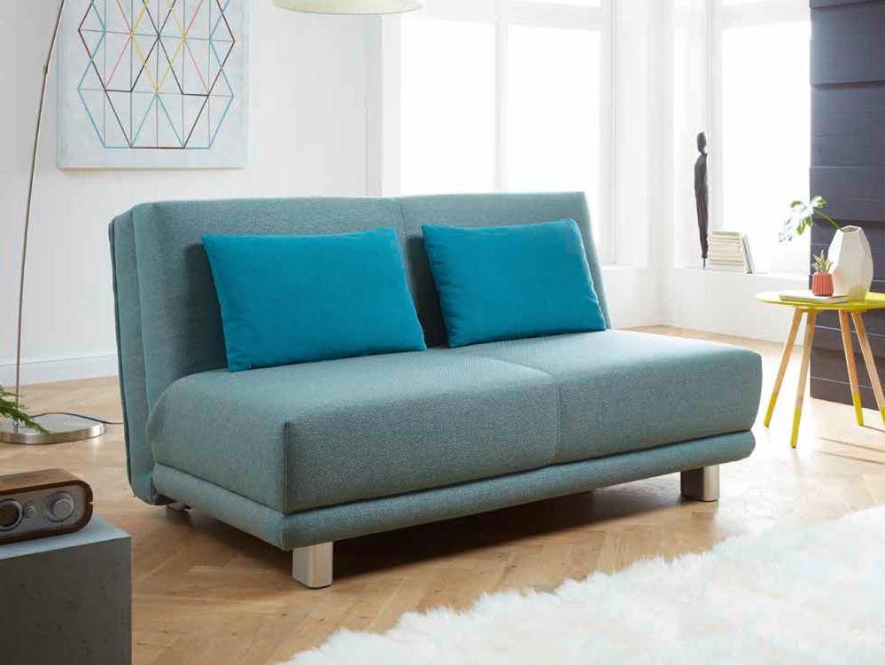 bettsofa stefanie in stoff mit lattenrost m bel waeber webshop. Black Bedroom Furniture Sets. Home Design Ideas