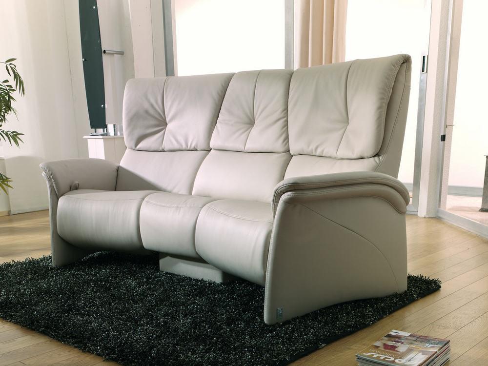trapezsofa bern in leder oder stoff mit relaxfunktion m bel waeber webshop. Black Bedroom Furniture Sets. Home Design Ideas