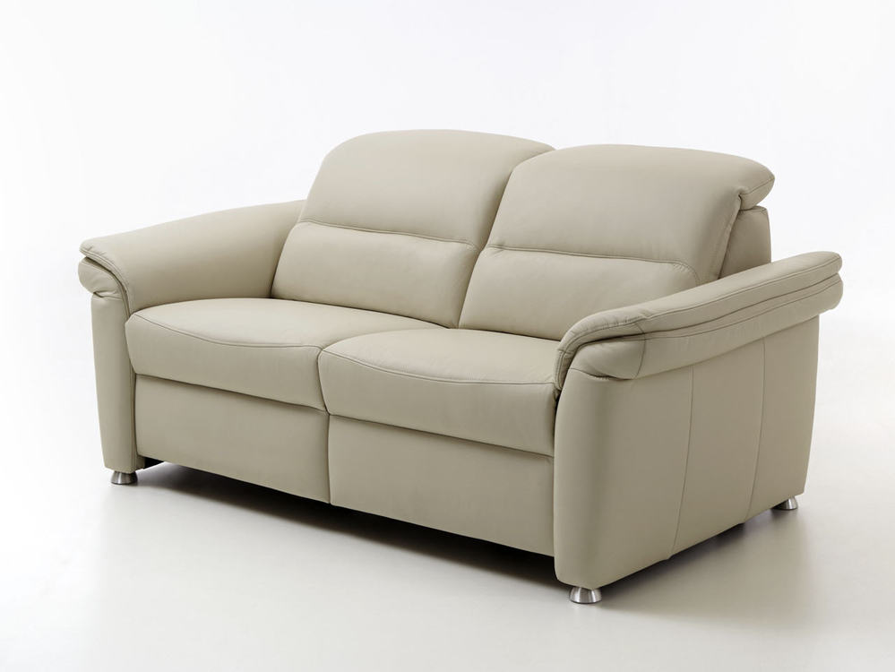 Sofa TRENTINO optional mit Relaxfunktion - Möbel Waeber Webshop