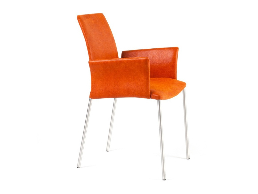 aaron stuhl mit armlehne m bel waeber webshop. Black Bedroom Furniture Sets. Home Design Ideas