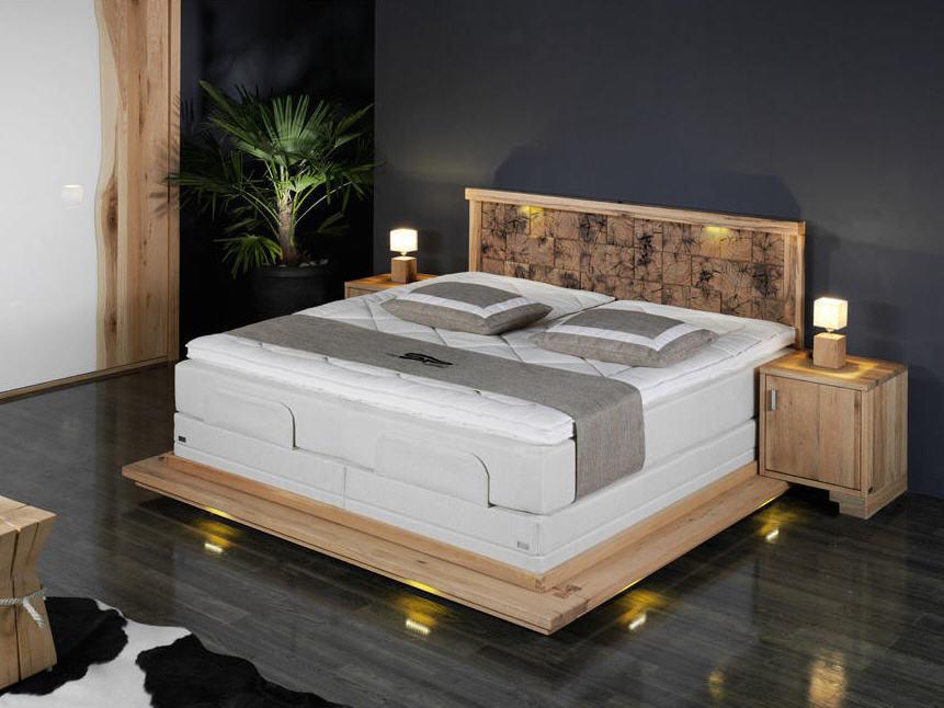 vital boxspringbett m bel waeber webshop. Black Bedroom Furniture Sets. Home Design Ideas