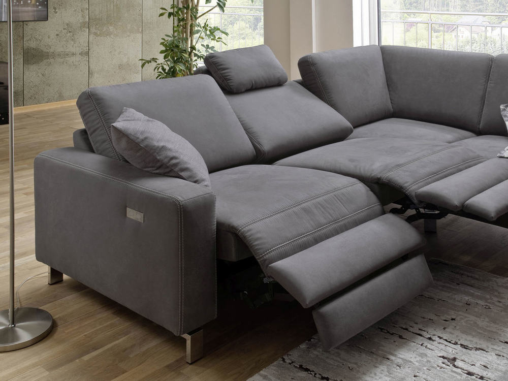 sofa coast plus mit relaxfunktion m bel waeber webshop. Black Bedroom Furniture Sets. Home Design Ideas