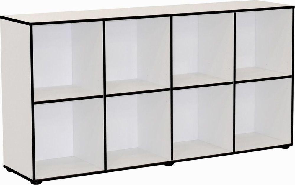 coco regal nieder breit m bel waeber webshop. Black Bedroom Furniture Sets. Home Design Ideas