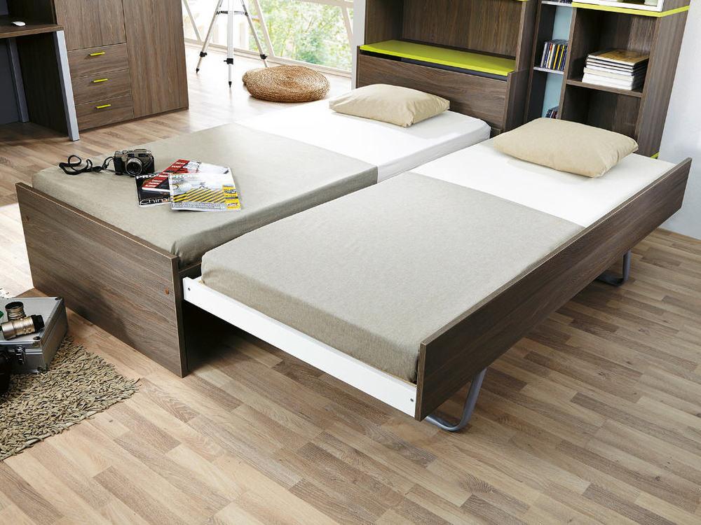 colorfun ausziehbett m bel waeber webshop. Black Bedroom Furniture Sets. Home Design Ideas