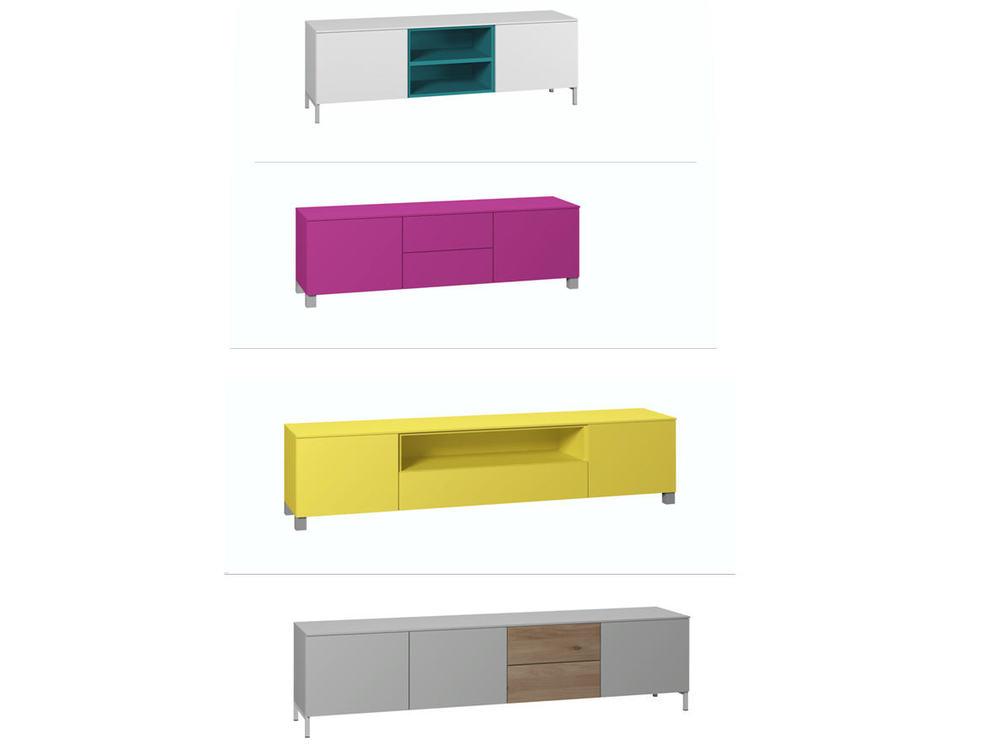 garda living kommode m bel waeber webshop. Black Bedroom Furniture Sets. Home Design Ideas