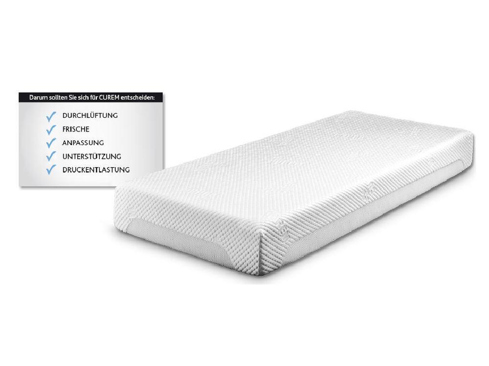 matratze heaven forte s260 matratze 90 x 200 cm m bel waeber webshop. Black Bedroom Furniture Sets. Home Design Ideas