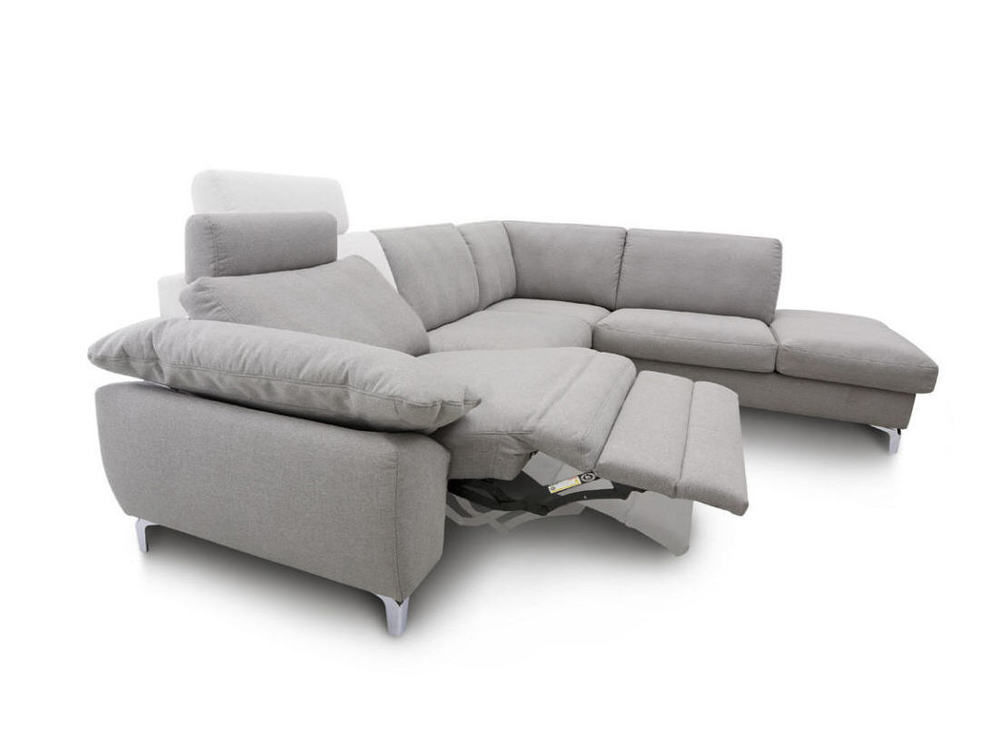 Sofa Combiplus Ohne Steppung Optional Mit Relaxfunktion M Bel Waeber Webshop